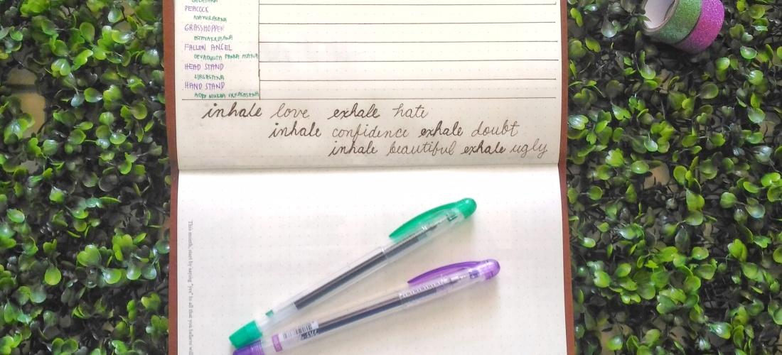 Bullet Journal, Planner, Planning