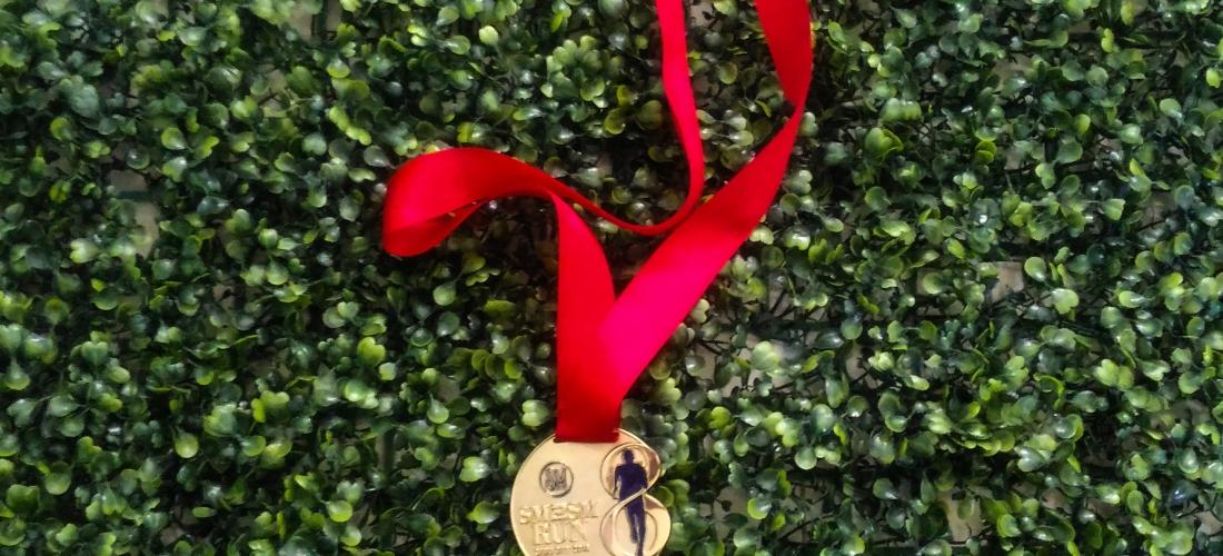 Half Marathon Cebu, 21KM rum