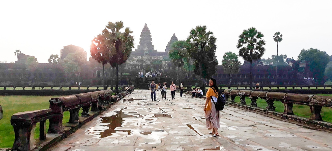 Cambodia, Phnom Penh, Siem Reap, Angkor Wat, Temples, Temple hopping, Kampuchea, Cambodia Budget Travel, Indochina, Asia, Budget Travel