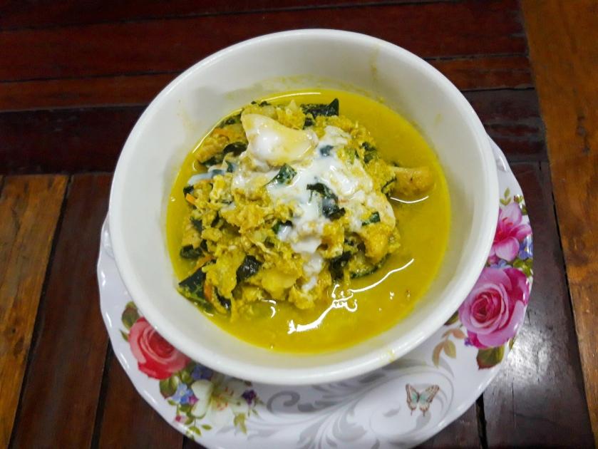 Cambodia, Siem Reap, Phnom Penh, Cambodian Cuisine, Khmer Cuisine, Amok, Chicken Amok, Cambodia Budget Travel, Asia Travel, Indochina