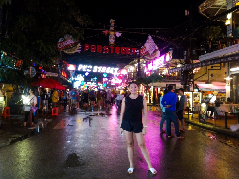 Cambodia, Phnom Penh, Siem Reap, Siem Reap Pubstreet, Cambodia Budget Travel, Kampuchea Travel, Indochina