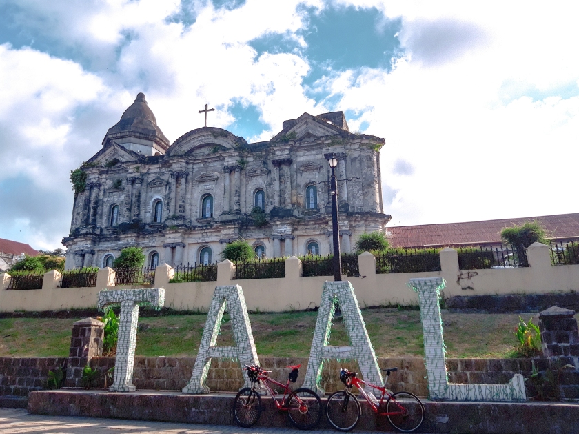 Taal, Batangas, History, Philippines, Philippine History, Travel, Travel the Philippines