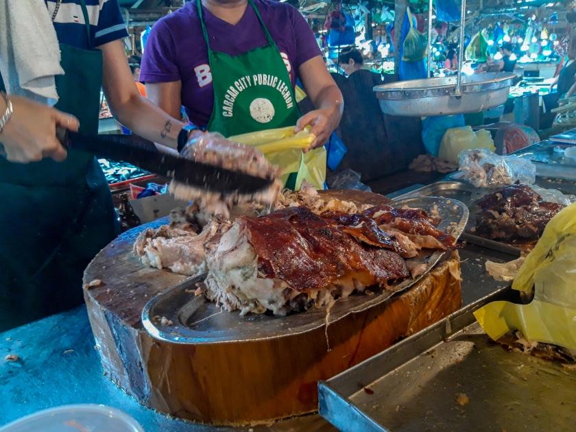 Carcar, Cebu, Travel, Budget Travel, Bikini Days, Food crawl, It's more fun in the Philippines