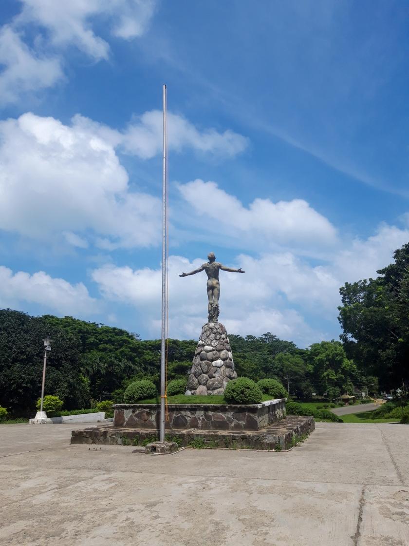 Iloilo, Philippines, Miagao, University of the Philippines, Visayas, Oblation, Travel