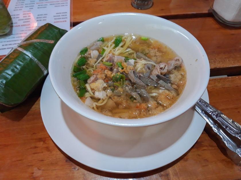 Iloilo, Batchoy, Travel, Visayas, Puto, Food