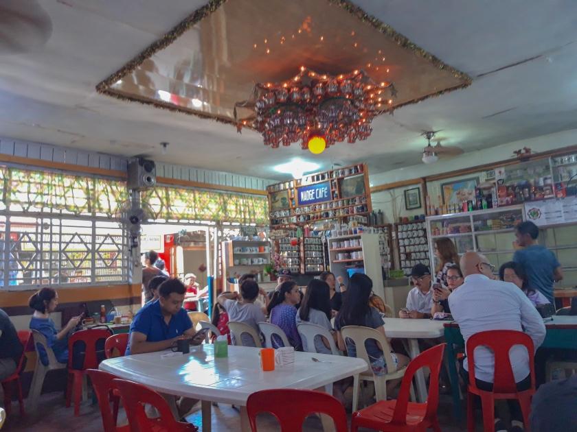 Iloilo, Visayas, Philippines, Coffee, Food, Travel