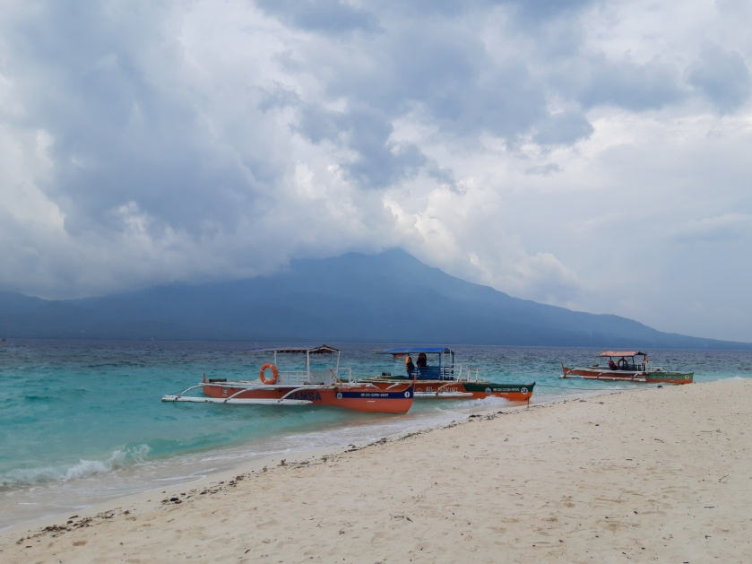 Mantigue Island, Camiguin, Philippines, Travel on a budget, Island life