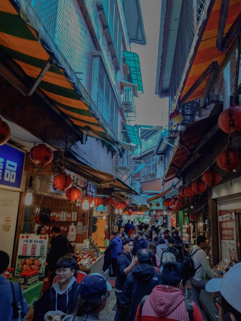 Taiwan, Asia, New Taipei, Jiufen, Eats, Food, Travel, Souvenir