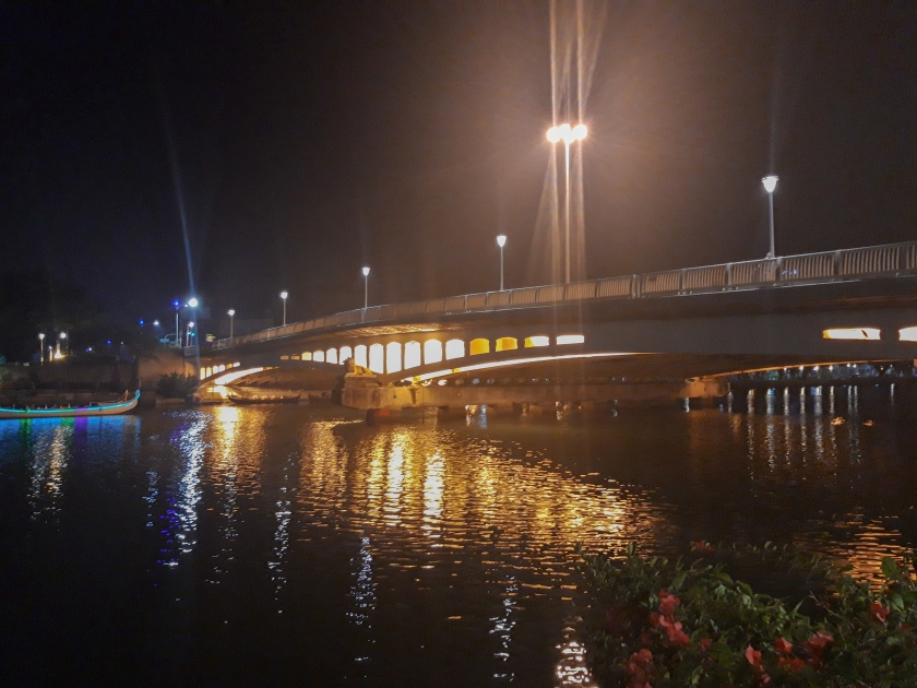 Taiwan, Kaohsiung, Travel, Asia, Love River