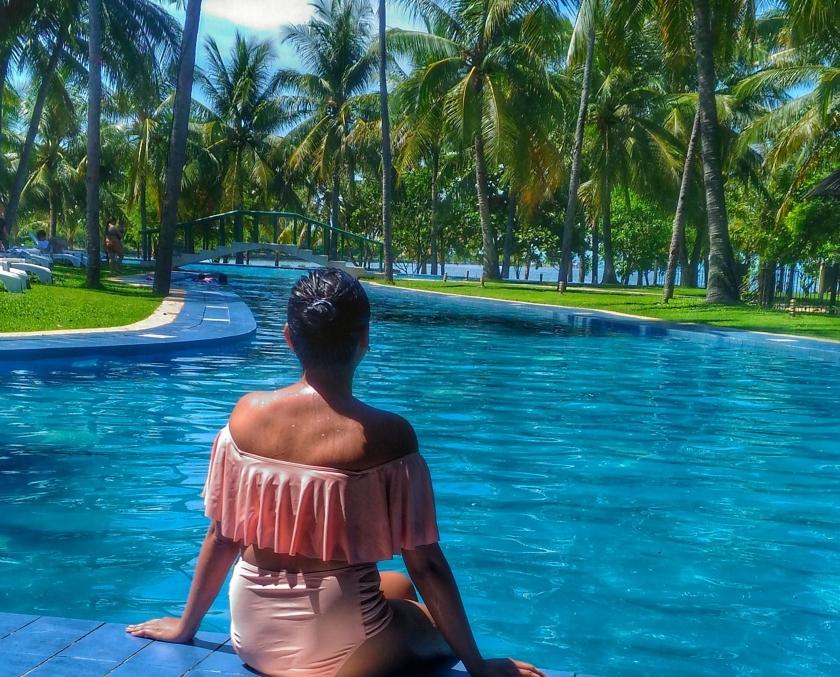 Staycation, Vacation, Hotel, Resort, Rest, Stress-free Vacati